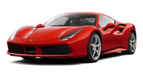 2015 Ferrari 488 GTB 3.9T V8 Price, Specs, Reviews, Gallery In Malaysia | WapCar