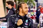 Lewis Hamilton tested positive for Covid-19! To miss Sakhir GP