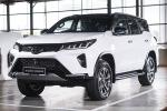 Next-gen Toyota Fortuner to debut in 2022 - hybrid engines, better ADAS, new tech!