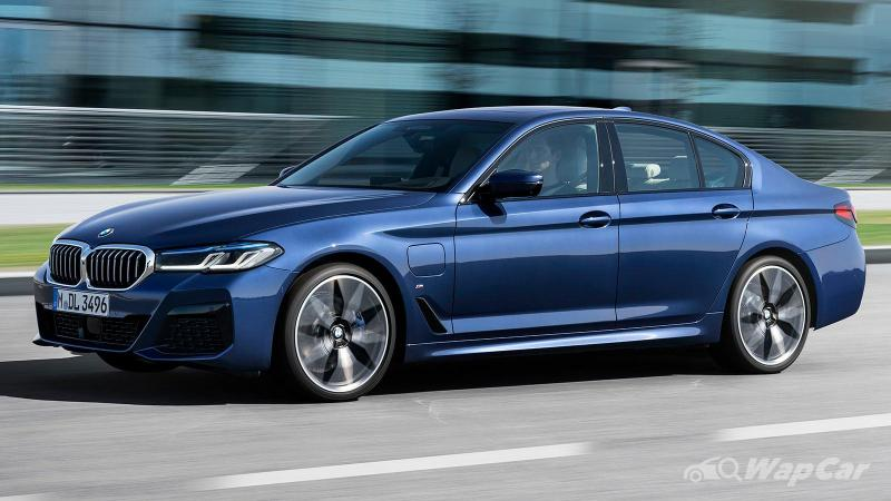 2021 g30 bmw 5-series lci coming to malaysia: fightback