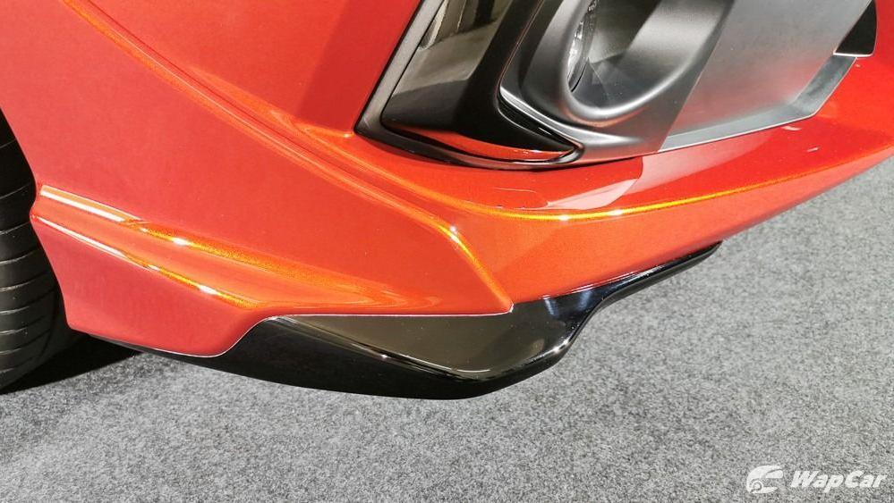 2020 Honda Civic 1.5 TC Exterior 008