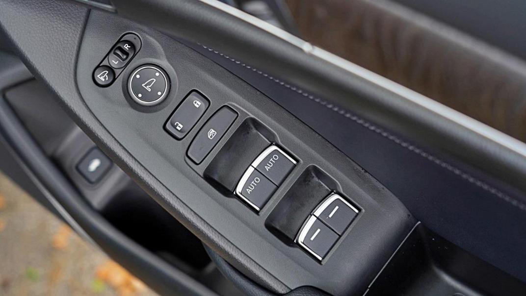 2020 Honda Accord 1.5TC Premium Interior 067