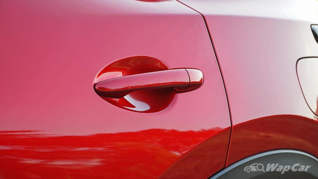 2019 Mazda CX-5 2.0L High SKYACTIV-G Exterior 038