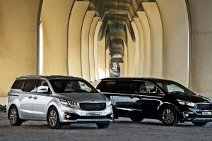 11-seater 2020 Kia Grand Carnival to be launched in Malaysia