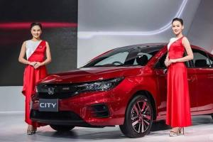 All-new 2020 Honda City taunts the Toyota Vios with LED headlights