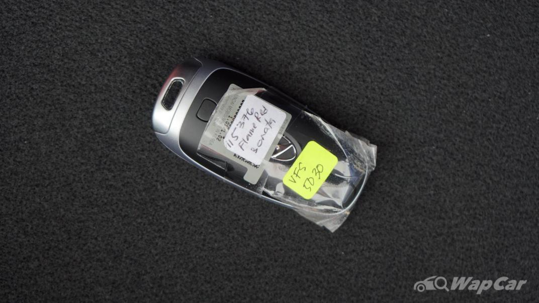 2020 Hyundai Sonata 2.5 Premium Others 014