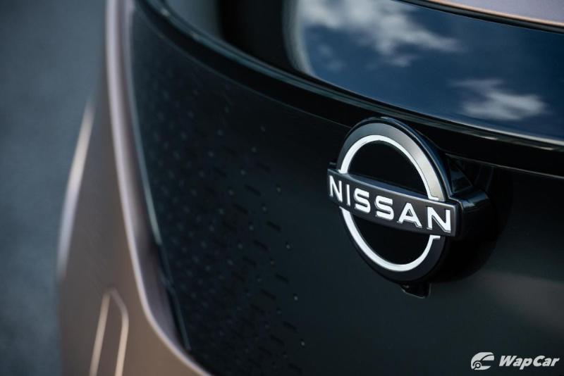 Nissan bakal lancar logo Nissan baru di Malaysia bersama-sama dengan Nissan Almera Turbo? 02