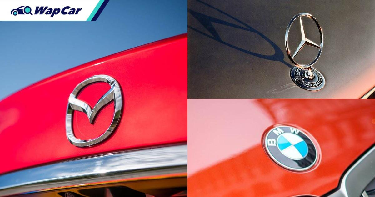 How symbols derive their power - the myth of car brands and the influence they have over us 01