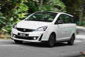 Review: 2019 Proton Exora, old car with new tricks, still good enough?
