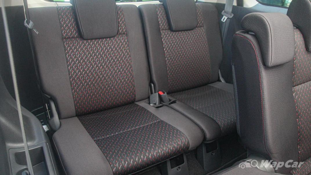 2019 Toyota Avanza 1.5S+ Interior 021