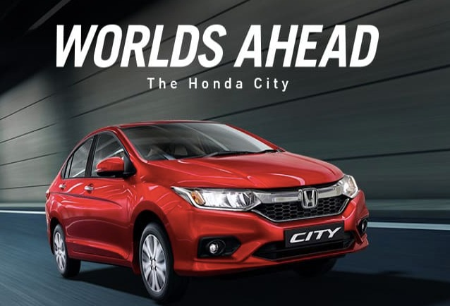 Coming Soon! Next-Generation Honda City to Arrive by end of 2019? 01