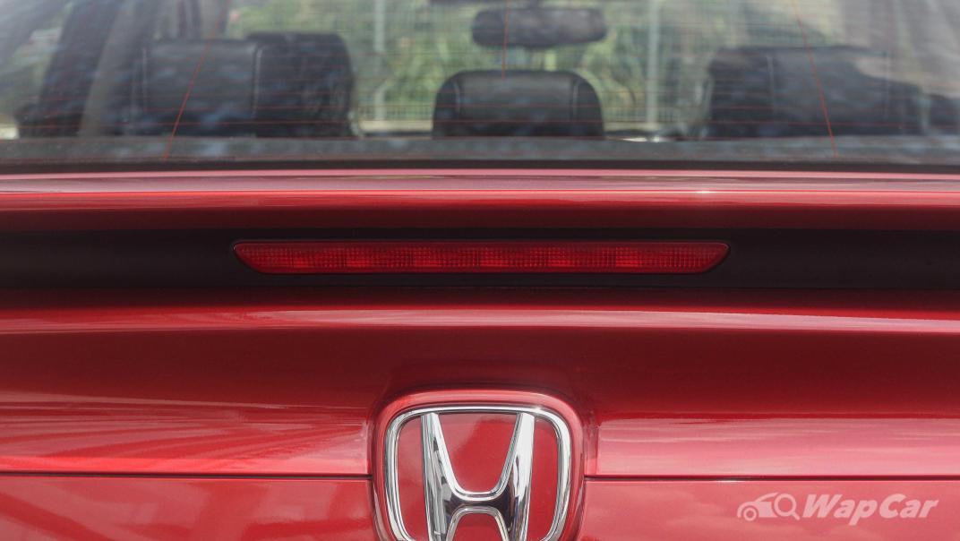 2020 Honda Civic 1.5 TC Premium Exterior 081