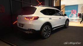 2021 Honda BR-V Upcoming Version Exterior 005