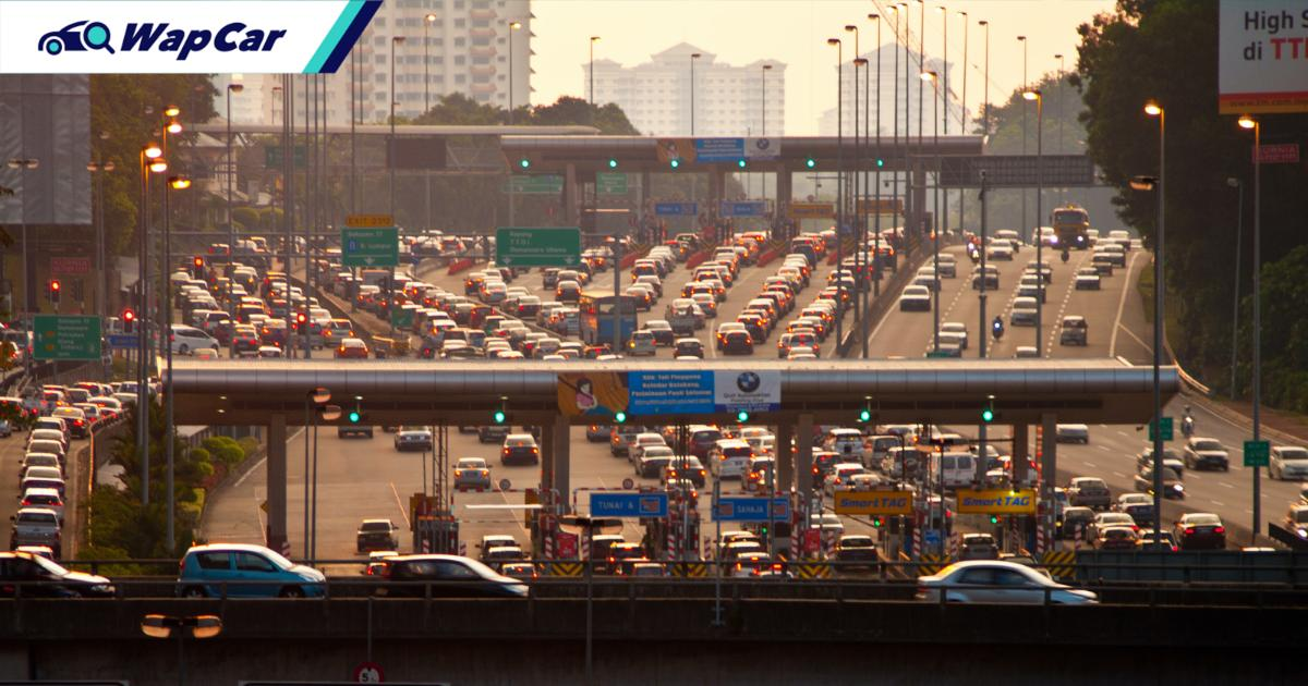 Toll rate hike deferment: Gov to pay operators RM 2 bil in compensation 01