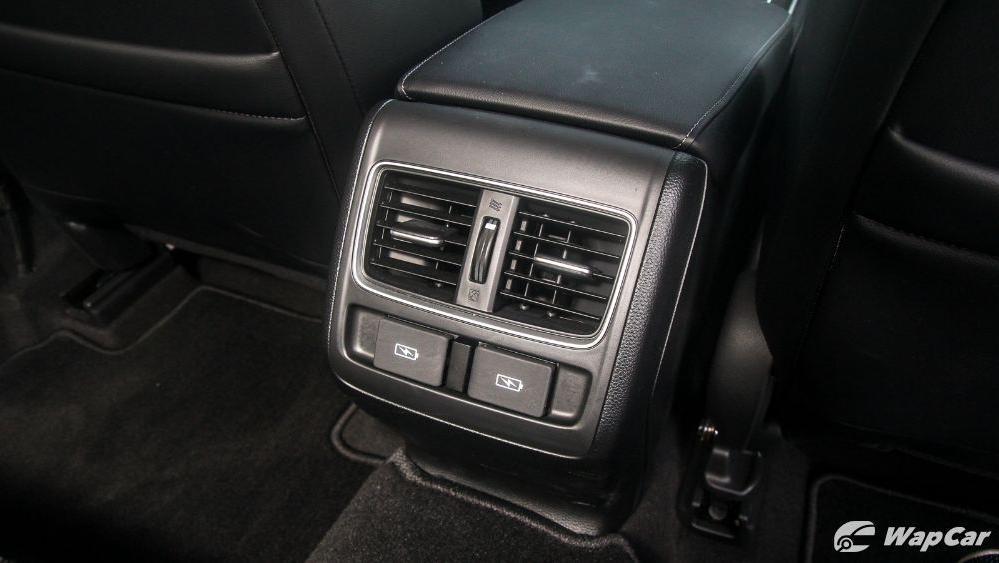 2020 Honda Accord 1.5TC Premium Interior 116
