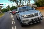 Saham stok otomotif meningkat kerana pelepasan cukai