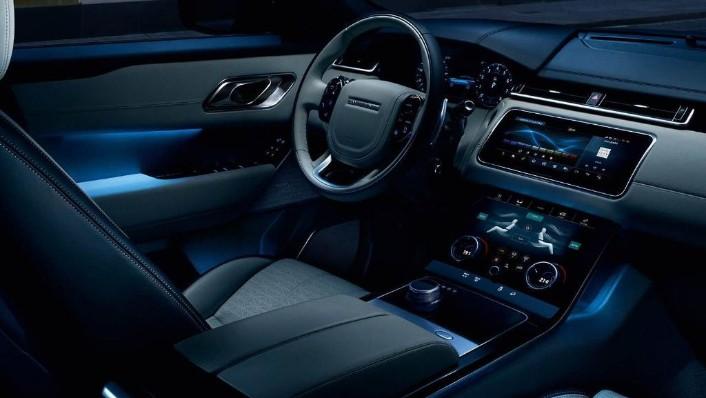 Land Rover Range Rover Velar (2018) Interior 001