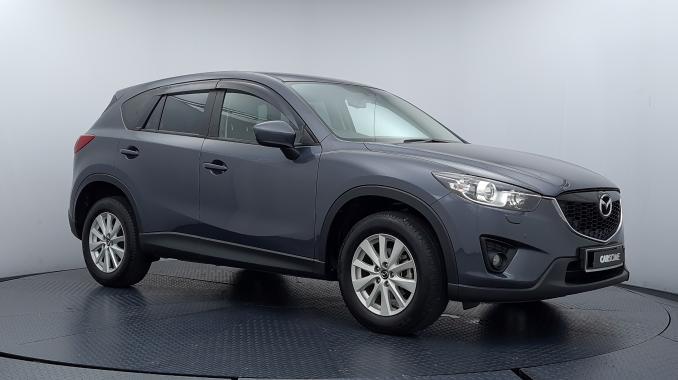 2015 Mazda CX-5 2WD 2.0