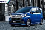 Daihatsu Move (Perodua Kenari) akan dihentikan produksinya tak lama lagi