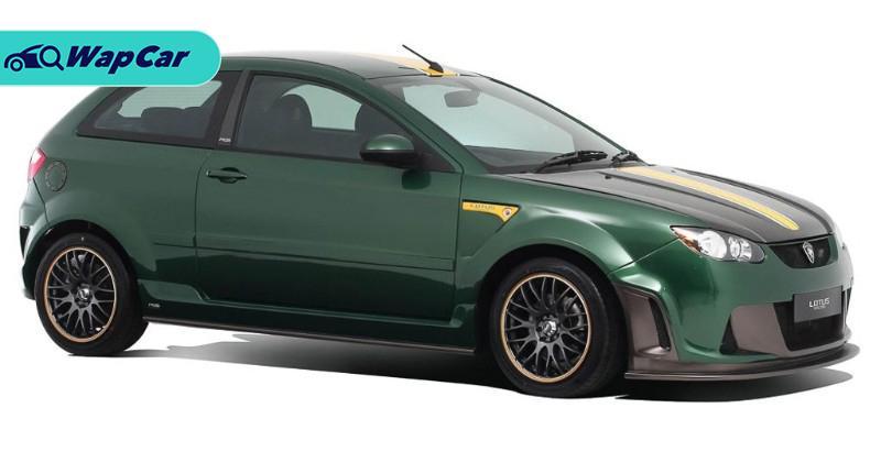 Imbau Kembali: Proton Satria Neo R3 Lotus Racing Edition, sentuhan R3 yang terakhir 01