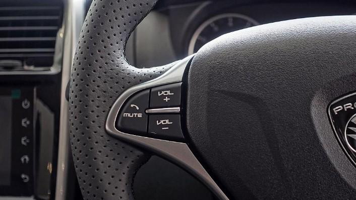 2019 Proton Exora 1.6 Premium CVT Interior 009