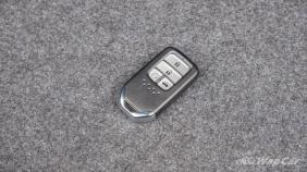 2020 Honda City 1.5L V Exterior 010