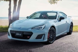 BRZ vs GTI: Different ways to driving pleasure