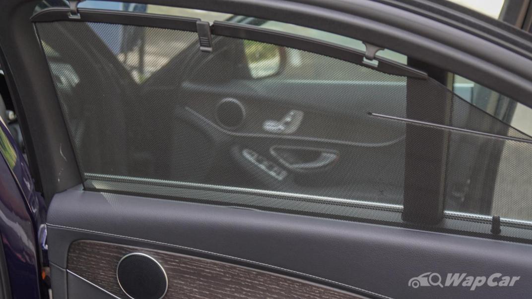 2020 Mercedes-Benz C-Class C 200 AMG Line Interior 075