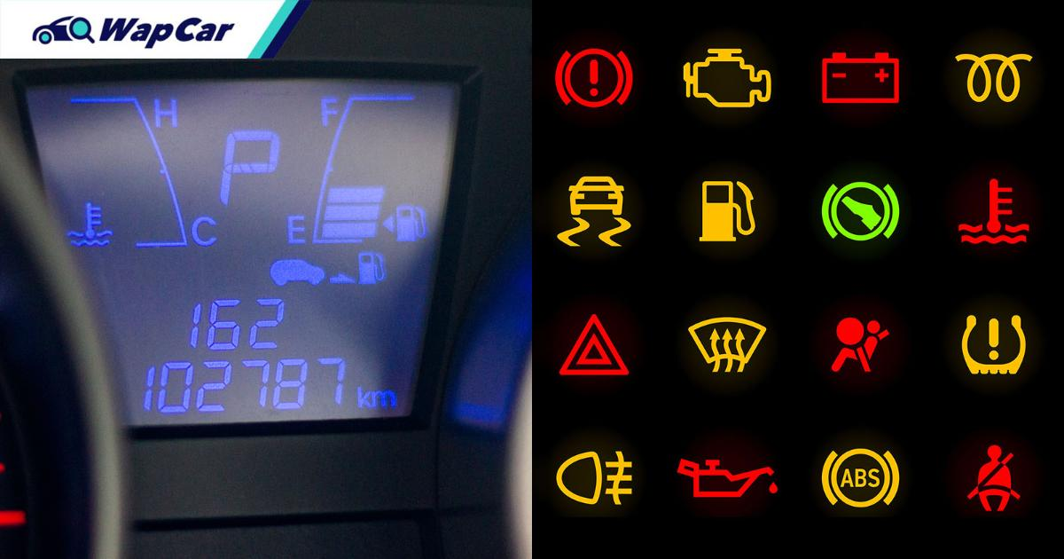 Tampered mileage and erased warning lights rampant in used cars, buyers beware 01