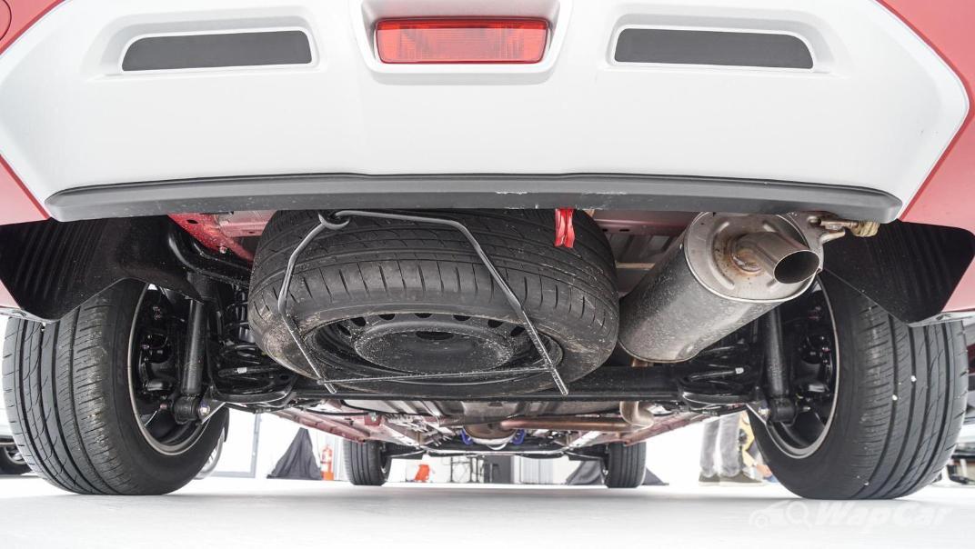 2020 Mitsubishi Xpander 1.5 L Others 011