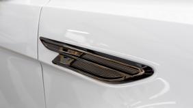 2020 Bentley Bentayga V8 First Edition Exterior 010