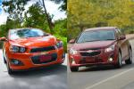 Do you own a Chevrolet? There is a recall for the Sonic and Cruze