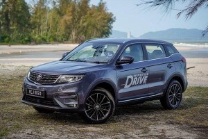 Will Indonesian buyers accept the Proton X70?