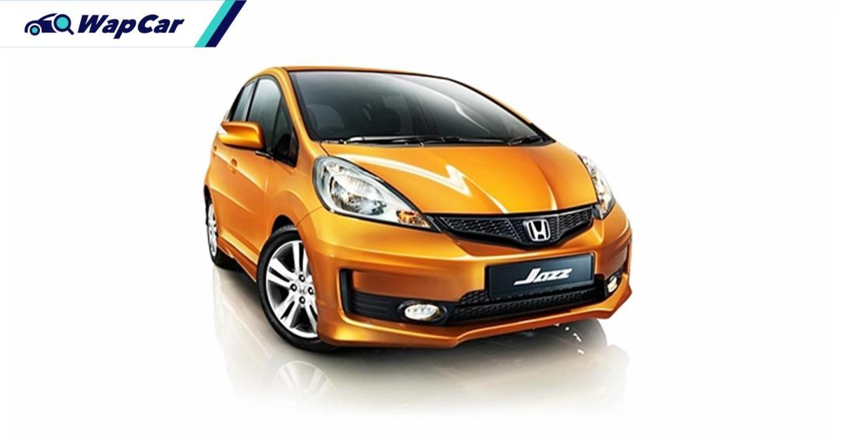 Panduan membeli: Honda Jazz GE, hatchback premium atas 100k kini di bawah RM 50k! 01