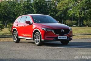 Buying a Mazda? Do it fast or pay more after SST-exemption ends in June