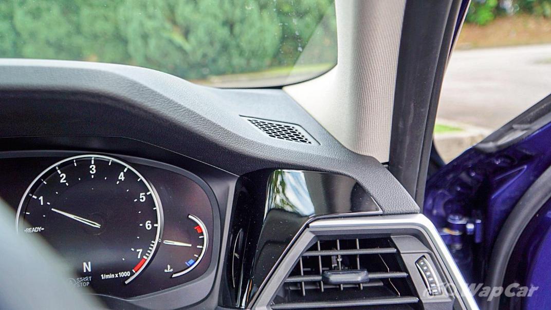 2020 BMW 3 Series 320i Sport Interior 076