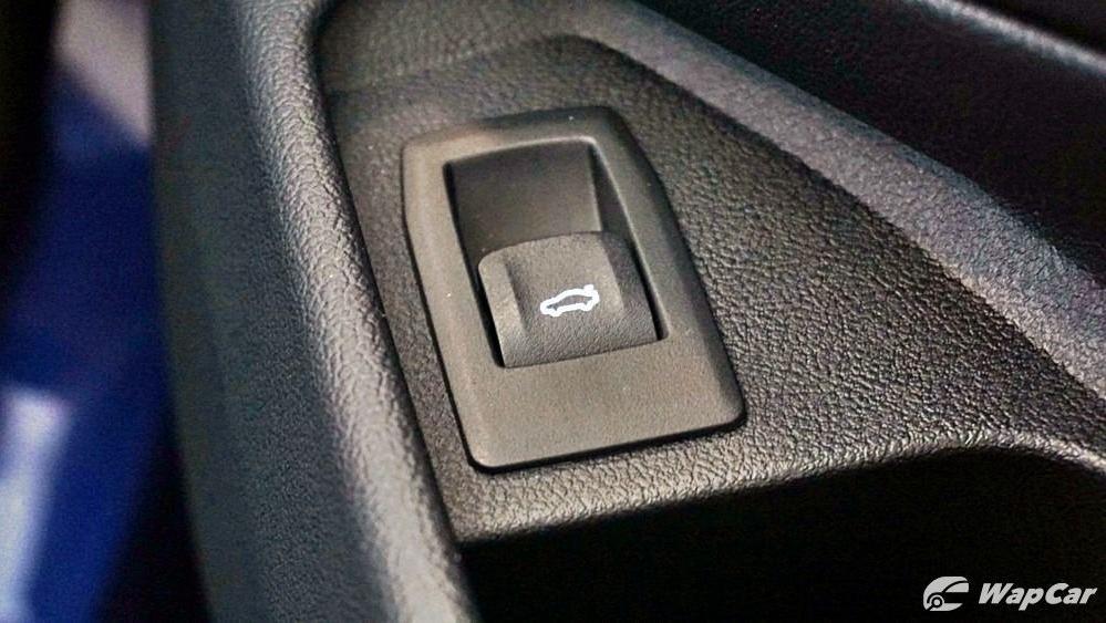 2020 BMW 3 Series 320i Sport Interior 158
