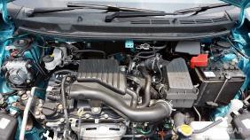 2018 Perodua Myvi 1.3 X AT Exterior 001