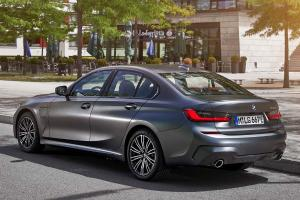 2020 (G20) BMW 330e to be launched in Malaysia next month