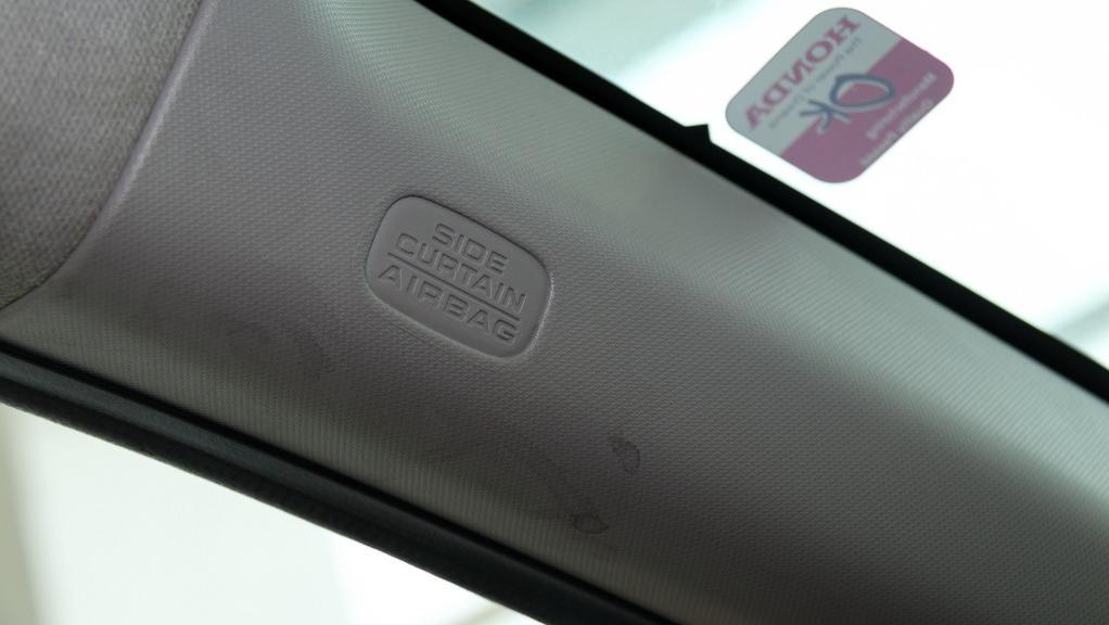 2019 Honda HR-V 1.8 E Interior 041
