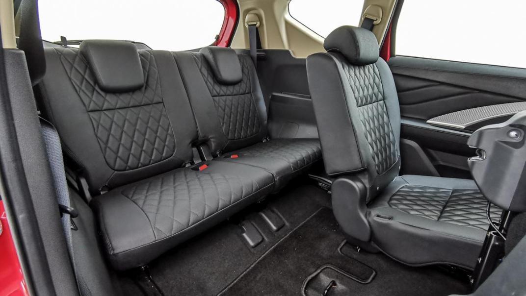2020 Mitsubishi Xpander 1.5 L Interior 059