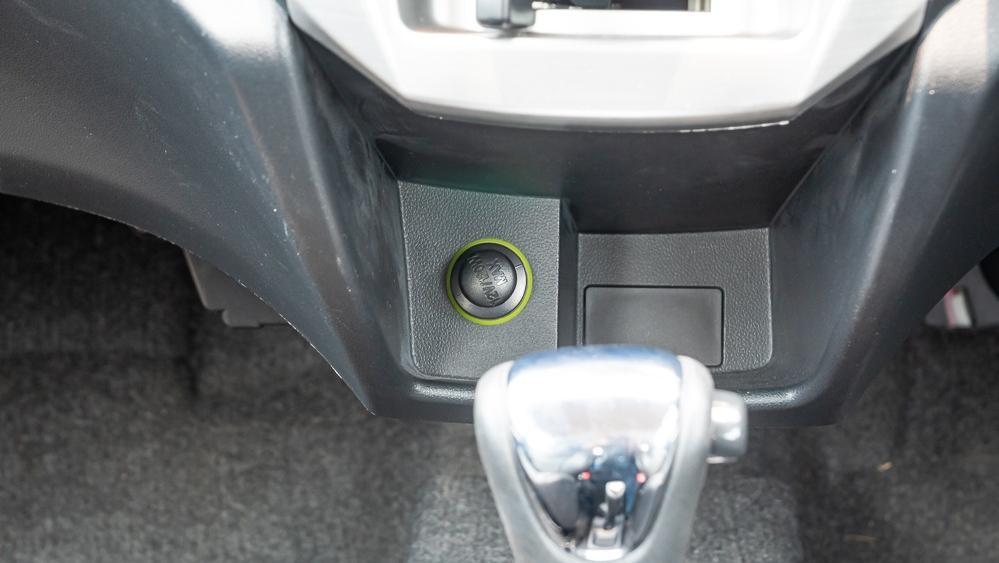 2018 Perodua Axia Advance 1.0 AT Interior 011