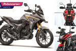 Honda Motor India lancar CB200X 2021, harga RM 8.2k, mantap jika ditawarkan di Malaysia!