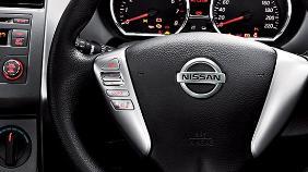 Nissan X-Gear (2018) Exterior 002
