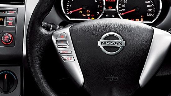 Nissan X-Gear (2018) Interior 002