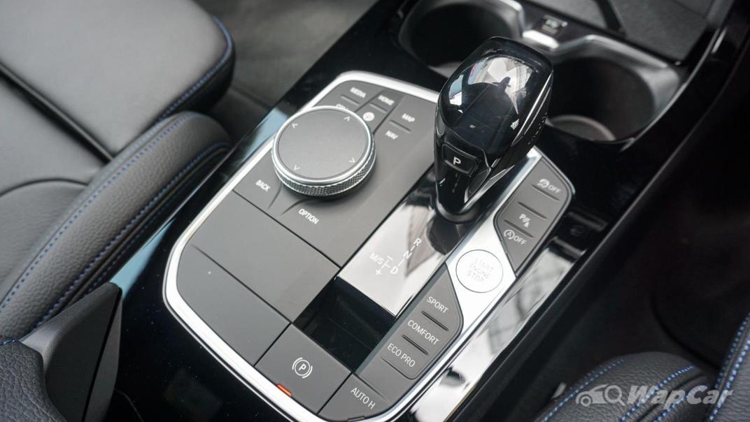2020 BMW 2 Series 218i Gran Coupe Interior 041
