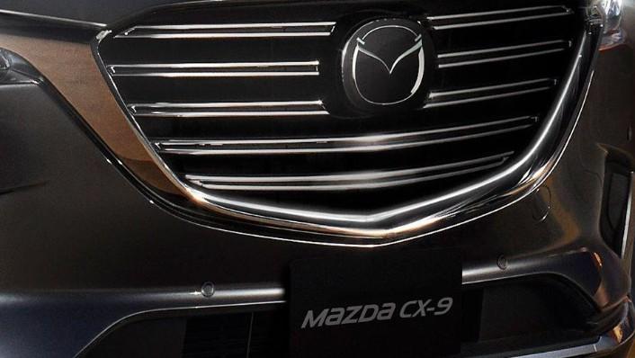 Mazda CX-9 (2018) Exterior 008