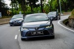 Deal breakers: Toyota Corolla Altis – love the handling, not the tight cabin