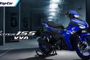 Mana lagi 'sedap', Yamaha Y155ZR VVA atau Y15ZR V3?