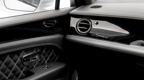 2020 Bentley Bentayga V8 First Edition Exterior 009
